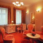 hotel czterogwiazdkowy w krakowie